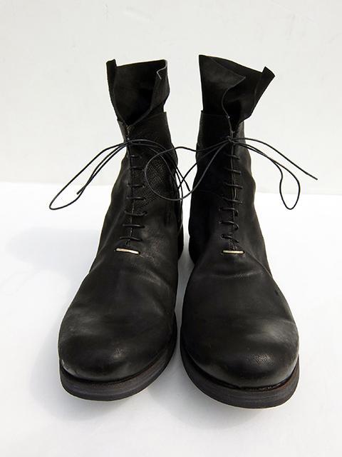 m.a+ Staple shoes BLACK (5)