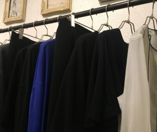 18aw ENFOLD pre collection 入荷!!