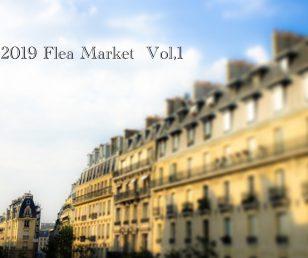 Flea Market Report Vol.1