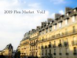 Flea Market Report Vol.1