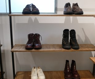 GUIDI MEN`S WOMEN`S ITEM入荷