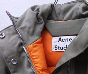 Acne Studios Women's-アクネストゥディオズ ウィメンズ  2nd 入荷 vol.2