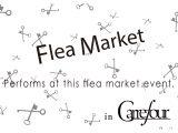 Flea Market 2020, 1/17~Start!