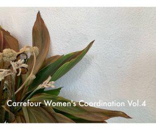 20ss Women's Coordination Vol.4