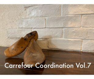 20ss Carrefour Coordination Vol.7