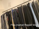 Flea Market Report Vol.2