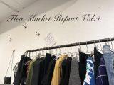 Flea Market  Report Vol.4